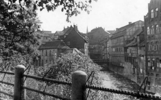 ARH Slg. Janthor 0061, Leineinsel, Hannover, 1943