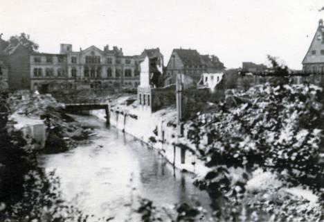ARH Slg. Janthor 0062, Leineinsel, Hannover, 1944
