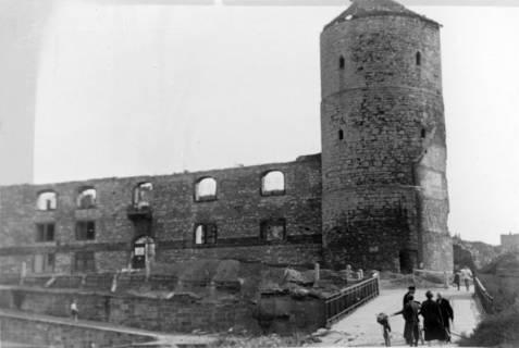 ARH Slg. Janthor 0077, Beginenturm, Hannover, 1944