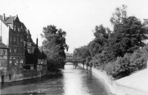 ARH Slg. Janthor 0085, Am Hohen Ufer, Hannover, 1943