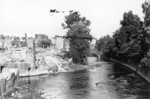 ARH Slg. Janthor 0086, Am Hohen Ufer, Hannover, 1944