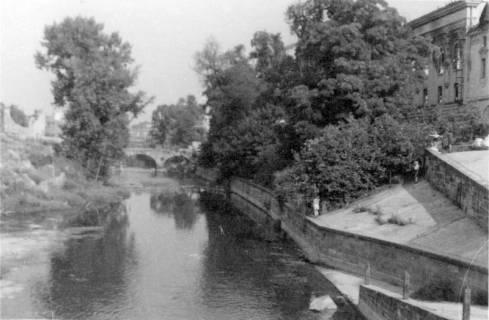 ARH Slg. Janthor 0087, Am Hohen Ufer, Hannover, 1945