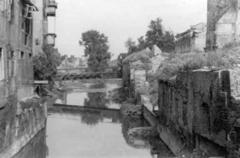 ARH Slg. Janthor 0090, Leine, Hannover, 1945