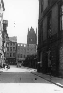 ARH Slg. Janthor 0119, Schloßstraße, Hannover, 1944