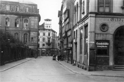 ARH Slg. Janthor 0122, Schloßstraße, Hannover, 1944