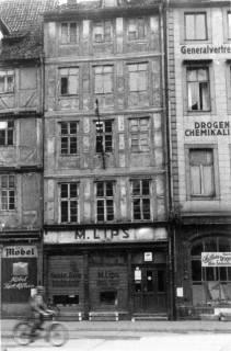 ARH Slg. Janthor 0132, Holzmarkt 2, Hannover, 1944