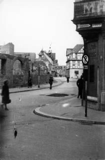 ARH Slg. Janthor 0146, Burgstraße, Hannover, 1944
