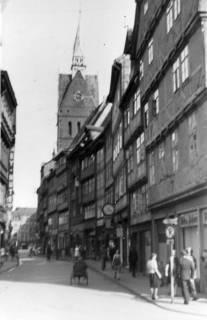 ARH Slg. Janthor 0148, Kramerstraße, Hannover, 1943