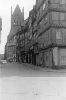 ARH Slg. Janthor 0149, Kramerstraße, Hannover, 1945