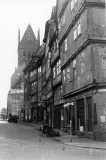 ARH Slg. Janthor 0150, Kramerstraße, Hannover, 1944