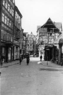 ARH Slg. Janthor 0153, Kramerstraße, Hannover, 1944