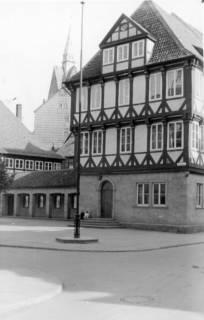 ARH Slg. Janthor 0156, Am Ballhof, Hannover, 1943