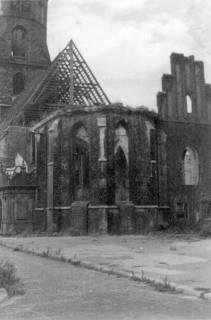 ARH Slg. Janthor 0165, Kreuzkirche, Hannover, 1945