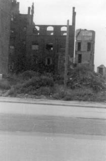 ARH Slg. Janthor 0169, Schmiedestraße 21, Hannover, 1945