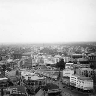 ARH Slg. Janthor 0188, Blick von der Marktkirche, Hannover, ohne Datum