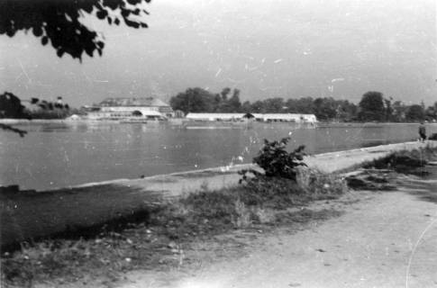 ARH Slg. Janthor 0199, Maschsee, Hannover, 1945