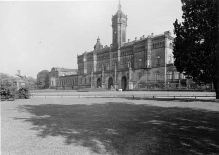 ARH Slg. Janthor 0224, Technische Hochschule, Hannover, ohne Datum
