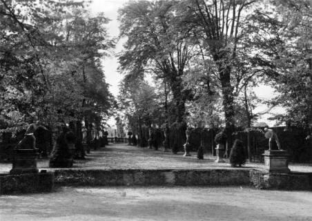 ARH Slg. Janthor 0225, Gartentheater in den Herrenhäuser Gärten, Herrenhausen, vor 1936