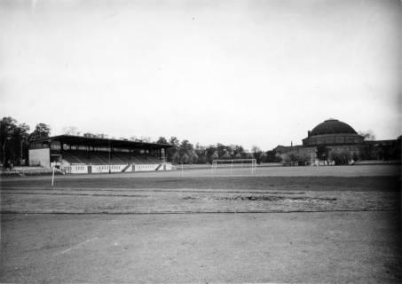 ARH Slg. Janthor 0229, Stadthalle mit Stadion, Hannover, ohne Datum