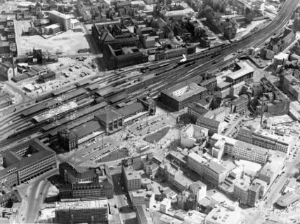 ARH Slg. Janthor 0232, Hauptbahnhof, Hannover, ohne Datum