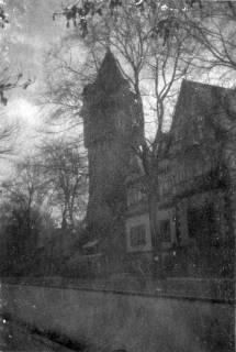 ARH Slg. Janthor 0235, Lister Turm, Hannover, 1943