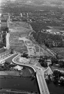ARH NL Koberg 2, Westschnellweg im Bau, 1959