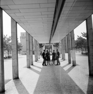 ARH NL Koberg 11, 1962