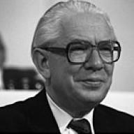 Kai-Uwe von Hassel